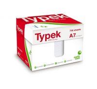 COPY PAPER A4 /TYPEK white bond paper A4