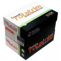 a4 paper manufacturers Mondi Rotatrim white bond copy paper A4