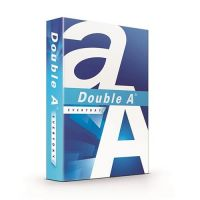 Double A a4 paper 80gsm Copy Paper 500 Sheet Ream