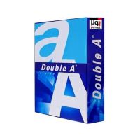 Highest GRADE A Super White 70 75 80 GSM Double A A4 Paper Copy Paper for sale