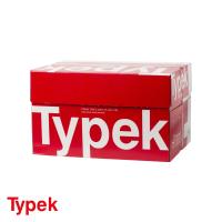 Typek A4 copy paper 500 Sheets White