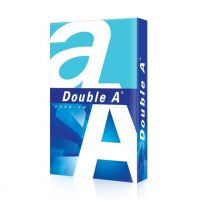 Double A Premium 100% Wood Pulp A4 Copy Paper
