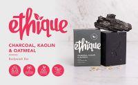 Selling Ethique Charcoal Kaolin & Oatmeal Bodywash Bar 120g