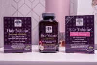 New Nordic Hair Volume Supplement 60 Gummies Very Affordable