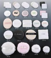 Cotton Velour/Micro Fibre/Acrilic Powder Puff  Best Offer 2020