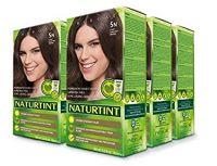 Naturtint Permanent Hair Colour 5N Light Chestnut Brown Best Offer