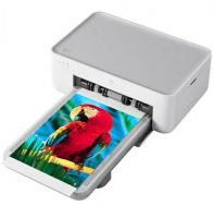 Millet Home Photo Printer Small Mobile Phone Photo Color Printing Intelligent Wireless Connection Po