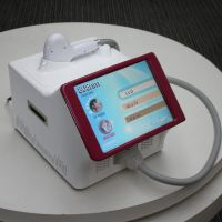808nm Diode Laser Hair Removal Machine for Sale