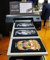 3 Platen DTG Printing Machines Best Offer