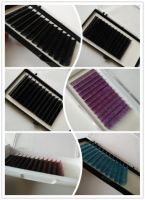 Private Label Custom Made Wholesale Eyelash Extension Best Offer 2020