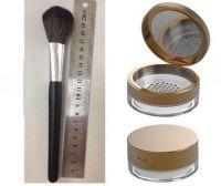 Loose Powder Case Makeup Brush Loose Powder Box Best Selling Price