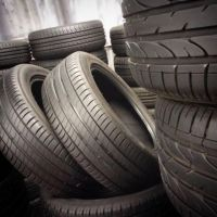 Used Truck Tires and Car Tires