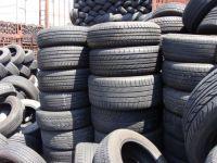 Used Tires in Bulk