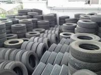 Grade 1 Used Car and Truck Tires best quality