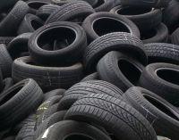 Tire Scrap for Sale