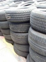 Grade A Top Quality Use CAR Tires