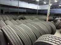 Used Truck and Car Tires Great Quality