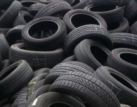 Top Quality Fairly Used Car Tires for Sales