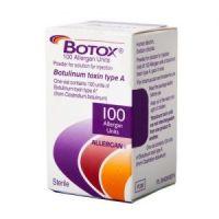 Botox filler