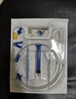 Selling central venous catheter Kit