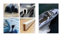 Boat Fender, PVC Fender, Rub rail, vinyl insert for yachts and marine