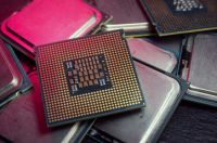 USED CPU COMPUTER SCRAP
