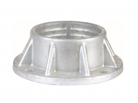 Flanged Base for Substations, distribution stations, distribution devices and electrical equipment