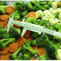 mixed vegetables organic