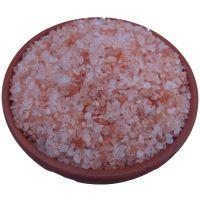 Organic Himalayan Edible  Rock Salt