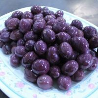 Fresh olive Pitted Olives,