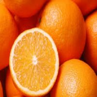 Fresh quality oranges