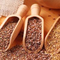 Flax Seed / Linseed