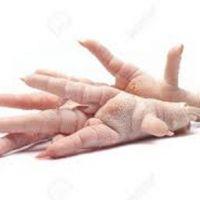 Bulk South Africa Frozen Chicken Feet / Chicken Paws