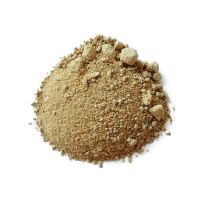 High protein sheep and cattle feed rice bran