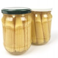 Canned Sweet Young Corn Cut /Sweet Corn Kernels