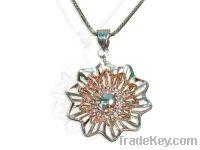 925 Sterling Silver Pendant, Jewellery set, Pendant Jewelry