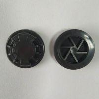 PP black spider type filters air breathing dust proof breathing valve