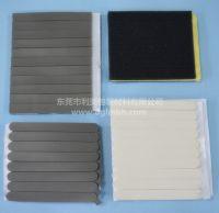 EVA gray black sponge strip foam