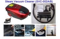 Sell Steam Vacuum Cleaner (SVC-002A/B)