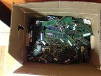 386/486/586 Ram Scrap CPU