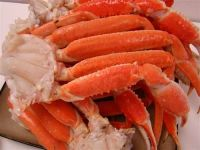Quality Frozen Red King Crabs