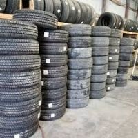 Top Quality German Fairly Used Car Tires for Sales