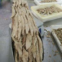 Precooked Frozen Tuna Loin Bonito Fish Loin