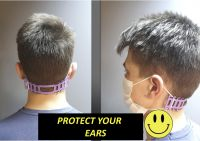 MASK EXTENSION EAR PROTECTOR