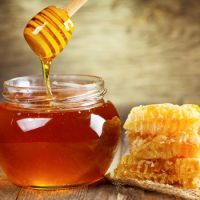 Natural Honey for sale