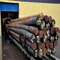Utility Poles, Quality treated wooden transmission poles for sale