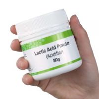 Food Grade Lactic Acid 80% 85% 88% with Cheap Price