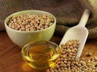 soya oil