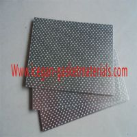 Sell Reinforced Graphite Composite Sheet With SS316 Tanged