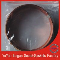 Sell Pure Copper Gasket/Pure Copper Gasket